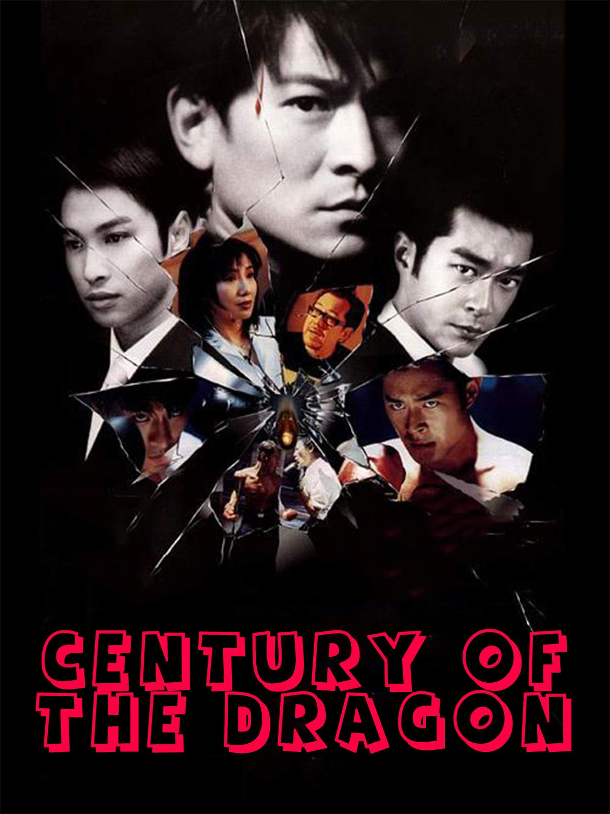 Century Of The Dragon