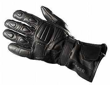 Racer 20211 Sport gants, Taille S, noir