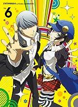 ペルソナ4 ザ・ゴールデン 6【完全生産限定版】 [Blu-ray]