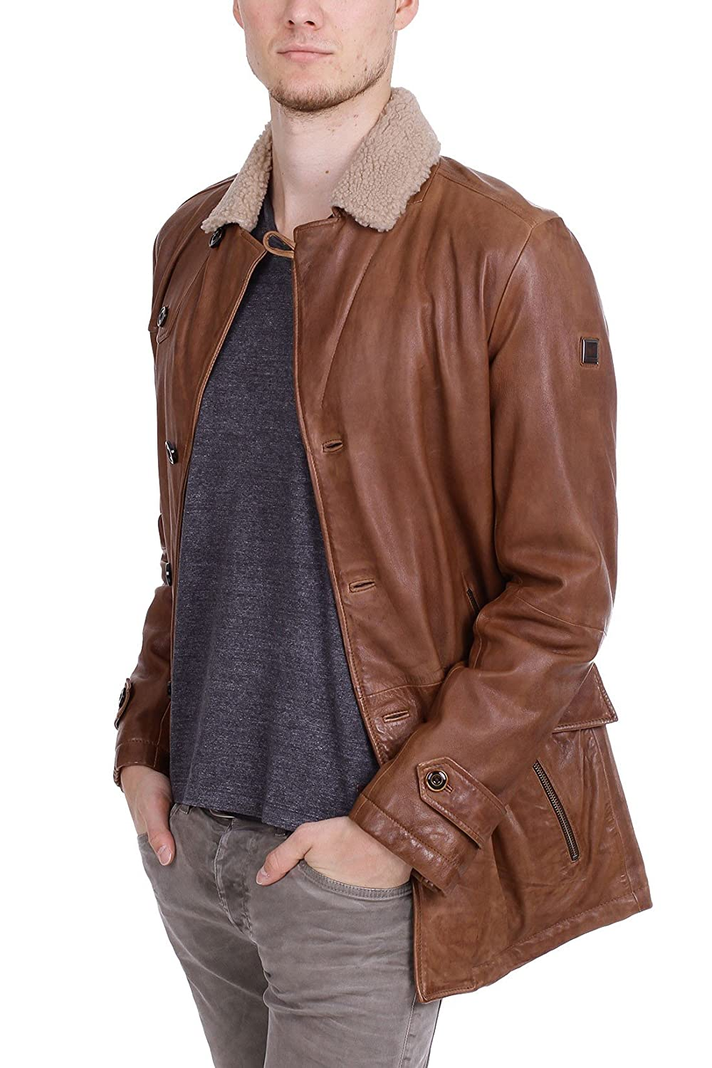 BOSS ORANGE Jacke Jofin_R 50297057 Herren