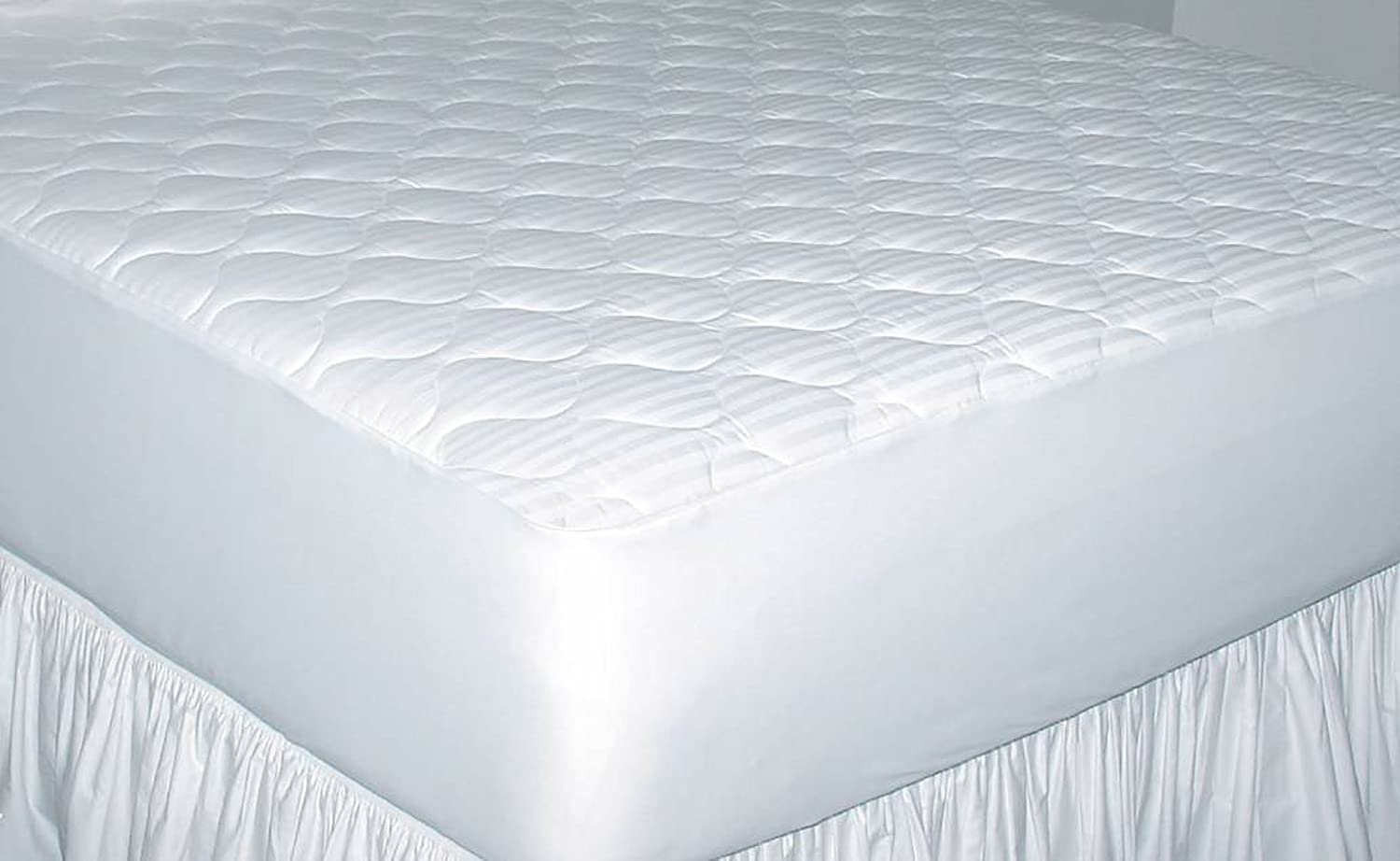 90% Waveless Waterbed Mattress With Contour Lumbar For California King Hardside Water Beds Best Price