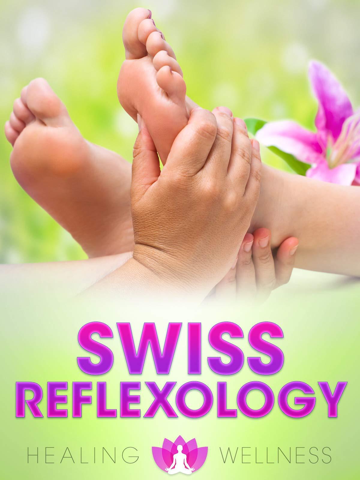 Swiss Reflexology - Healing Wellness on Amazon Prime Instant Video UK