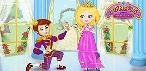 Princess Jewelry Shop - Fashion Bling! by TabTale LTD