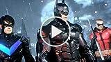 CGR Trailers - BATMAN: ARKHAM KNIGHT All Who Follow...