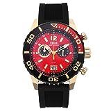 Brandt & Hoffman Bayliss Mens Chronograph Watch