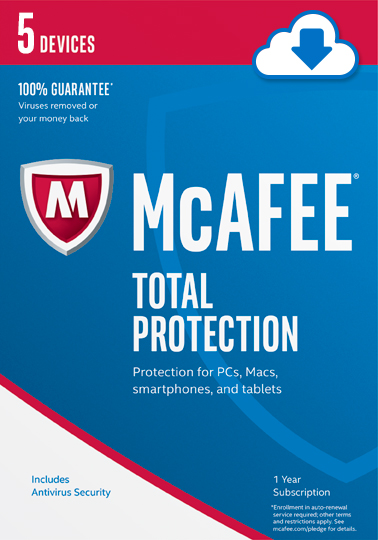 Check Out McafeeProducts On Amazon!