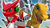 CGR Trailers - DIGIMON ALL-STAR RUMBLE Launch Trailer