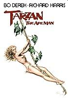 The Tarzan Ape Man (1981)