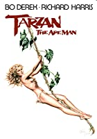 The Tarzan Ape Man (1981)