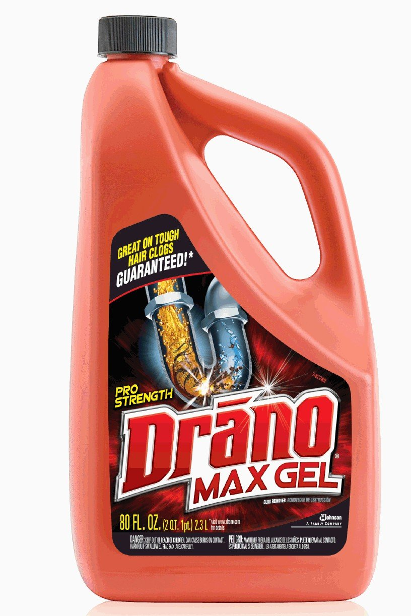Top 20 Best Liquid Drain Cleaners And Unblockers 2019 2020