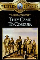 'They Came To Cordura' from the web at 'http://ecx.images-amazon.com/images/I/71wU4kaBdUL._UY200_RI_UY200_.jpg'