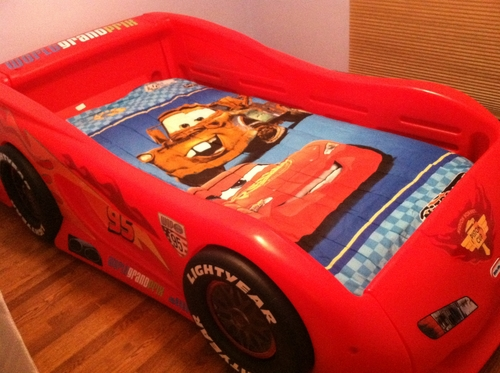 Lightning Mcqueen Bed Deals On 1001 Blocks & Lighting Mcqueen Bed - Democraciaejustica