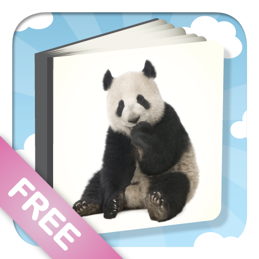 Picture Book For Toddlers Free - App For Kids 1,2,3 Years Old front-135635