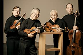 Image de Tokyo String Quartet