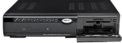 neufLine HD-SAT-Receiver 49 CI+ Schacht