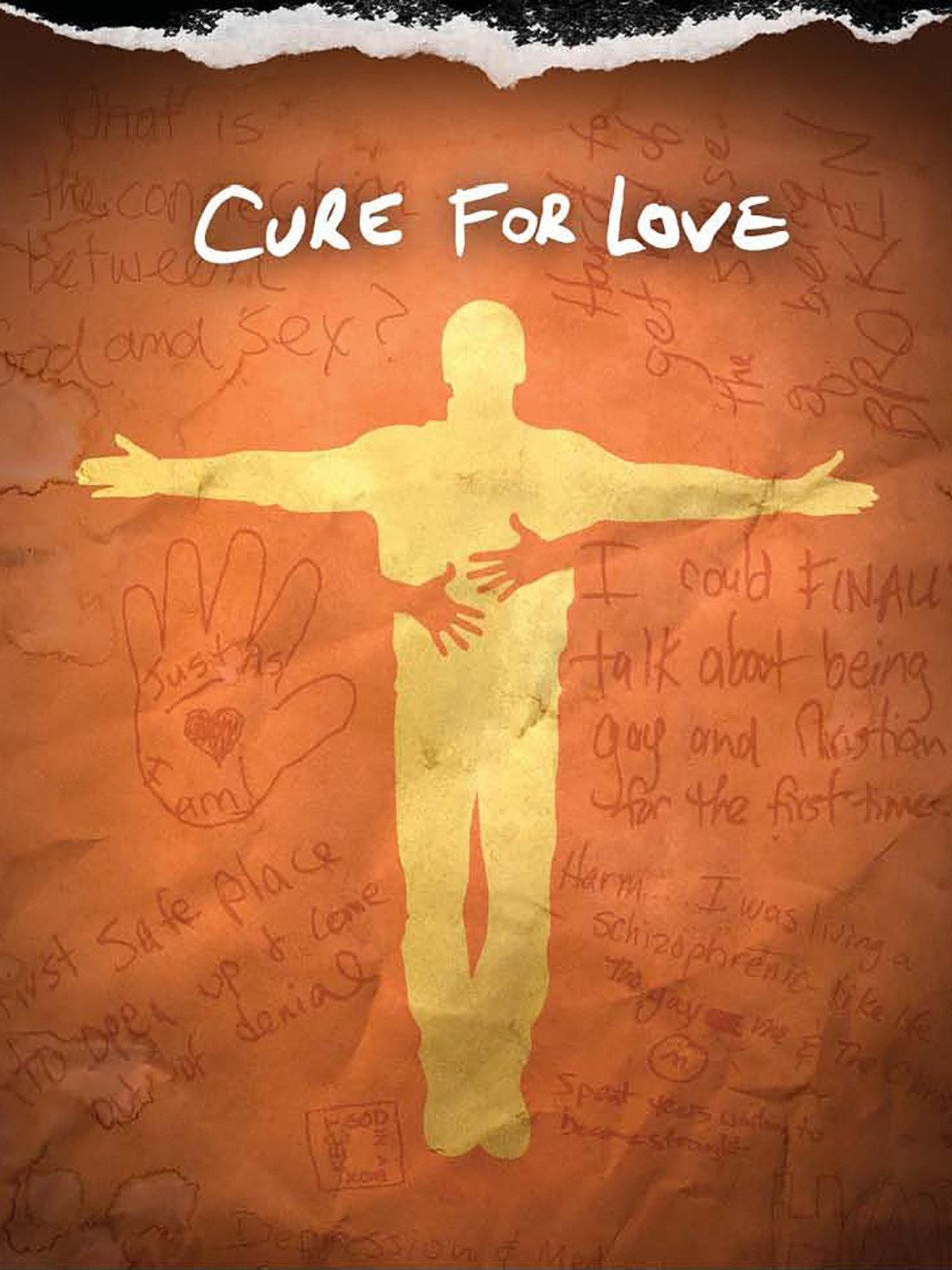 Cure for Love on Amazon Prime Instant Video UK