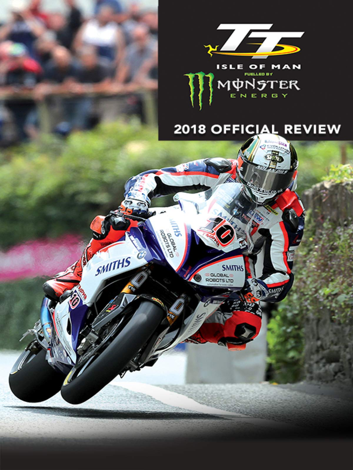 Isle of Man TT Review 2018