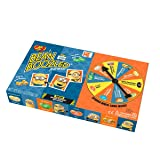 Jelly Belly BeanBoozled Minion Edition 12.6 oz Jumbo Spinner Gift Box
