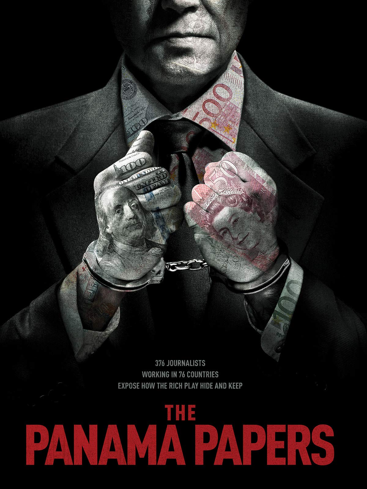 The Panama Papers on Amazon Prime Video UK