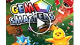 CGRundertow GEM SMASHERS for Nintendo 3DS Video Game...