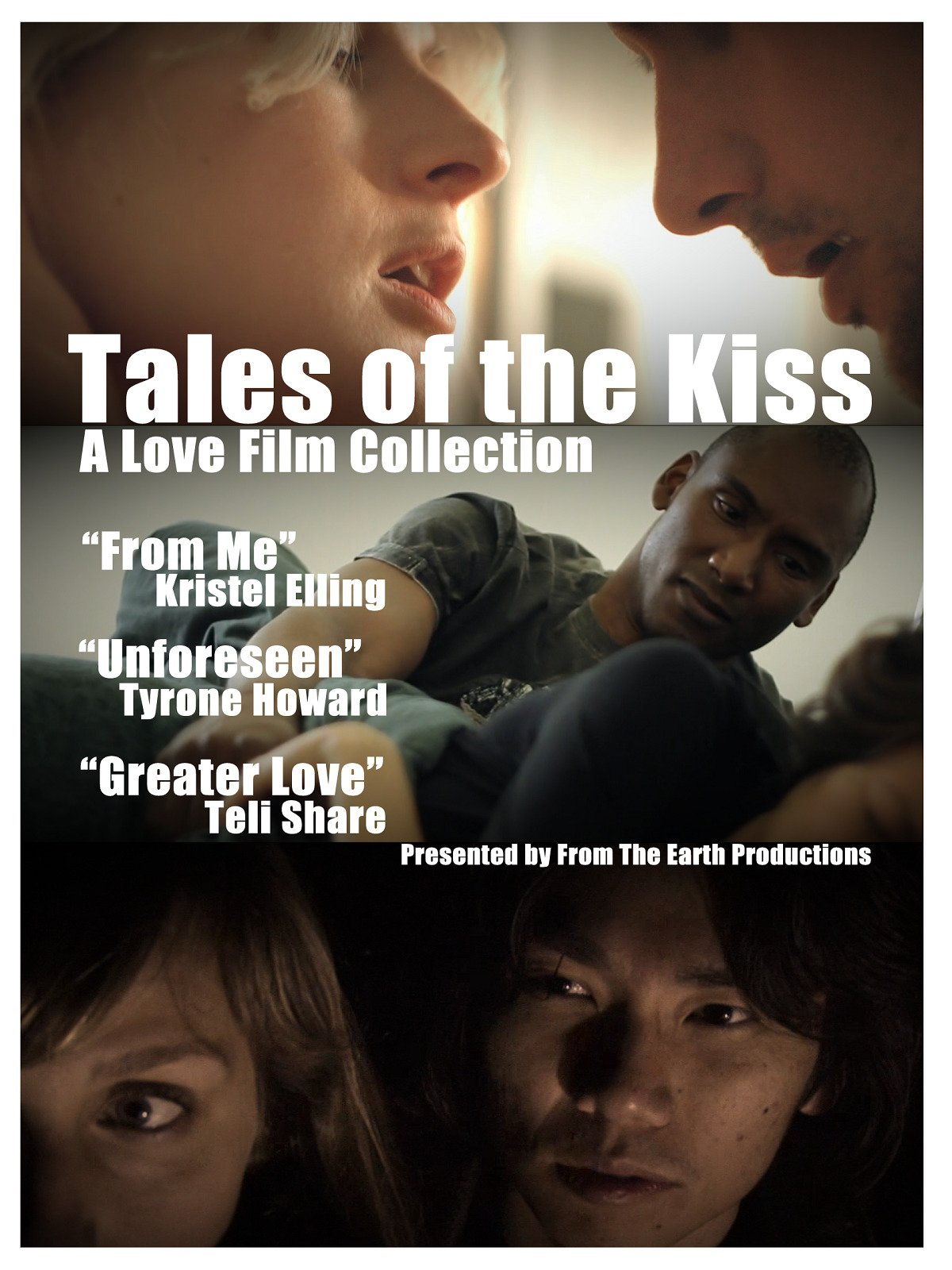 Tales of the Kiss