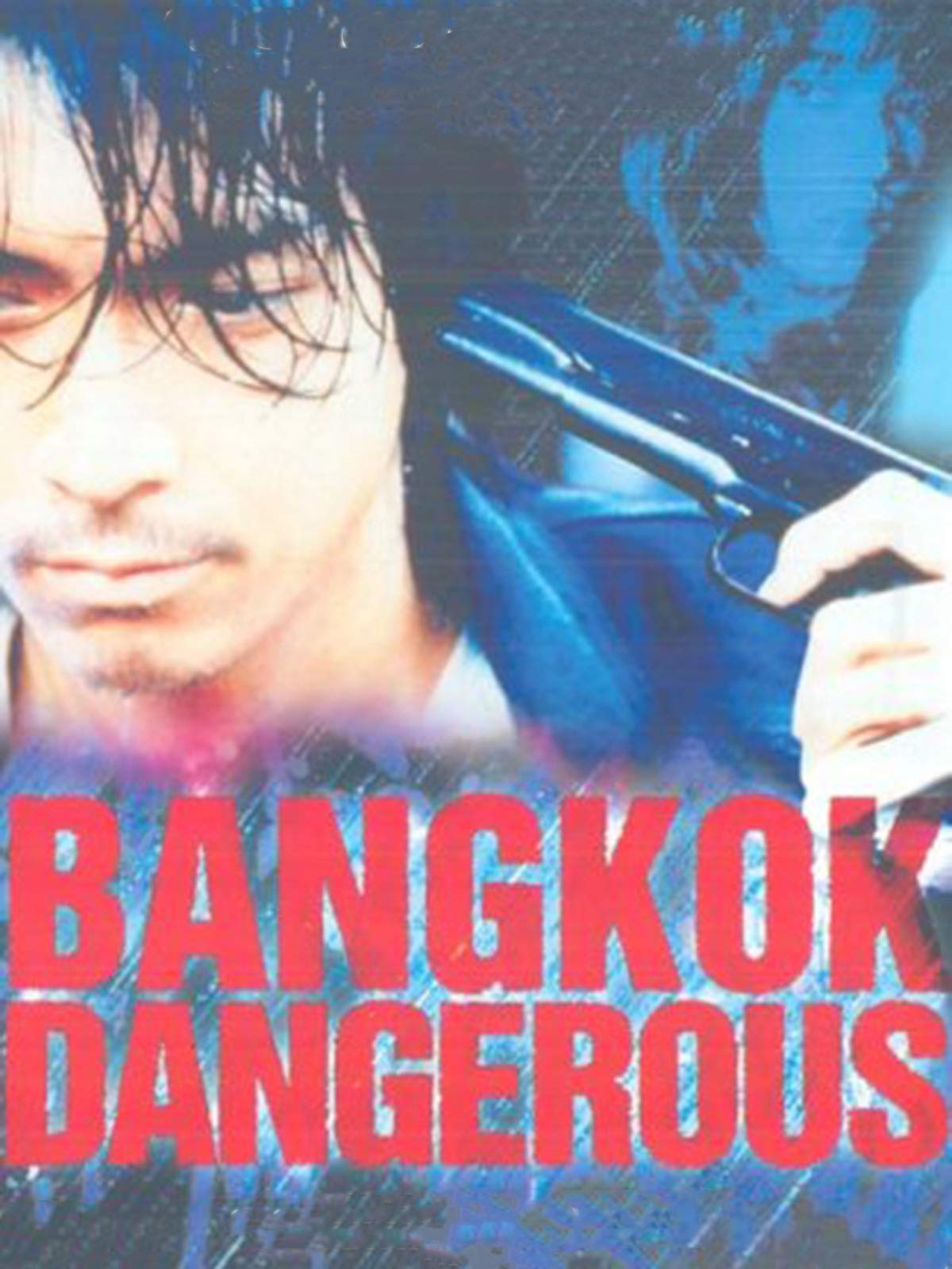 Bangkok Dangerous on Amazon Prime Video UK
