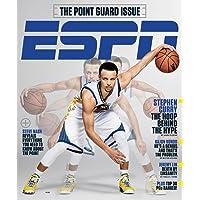 1-Yr ESPN Magazine Subscription