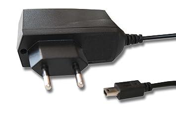 Navi Voiture Chargeur Angle pour Navigon 8110 Système de Navigation