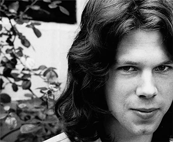 Image of Nick Drake