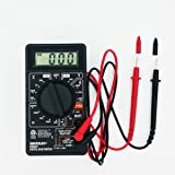 Cambridge Resources Digital Multimeter, Includes 9V Battery