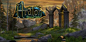 Aralon Sword and Shadow 3D RPG by Crescent Moon Games