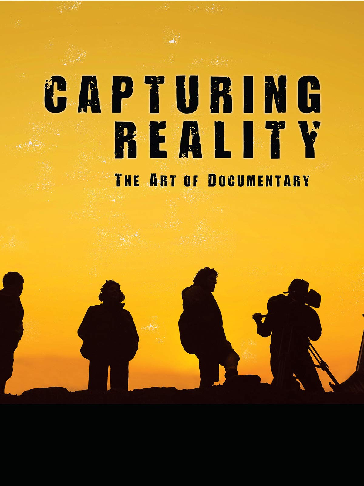 Capturing Reality: The Art of Documentary on Amazon Prime Video UK