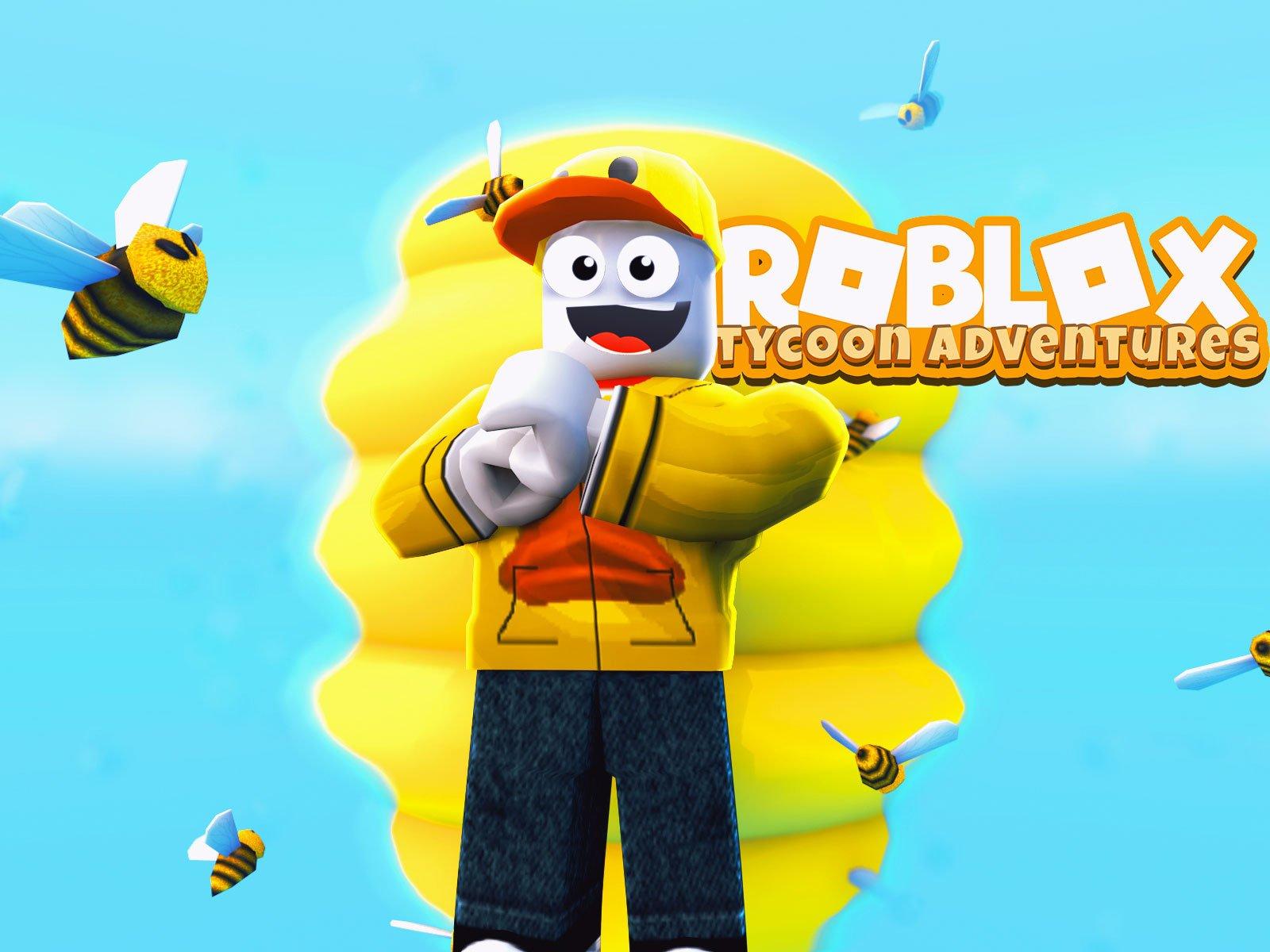 Clip: Roblox Tycoon Adventures - Season 3