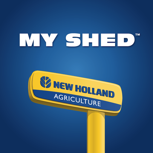 My Shedtm For New Holland Agriculture