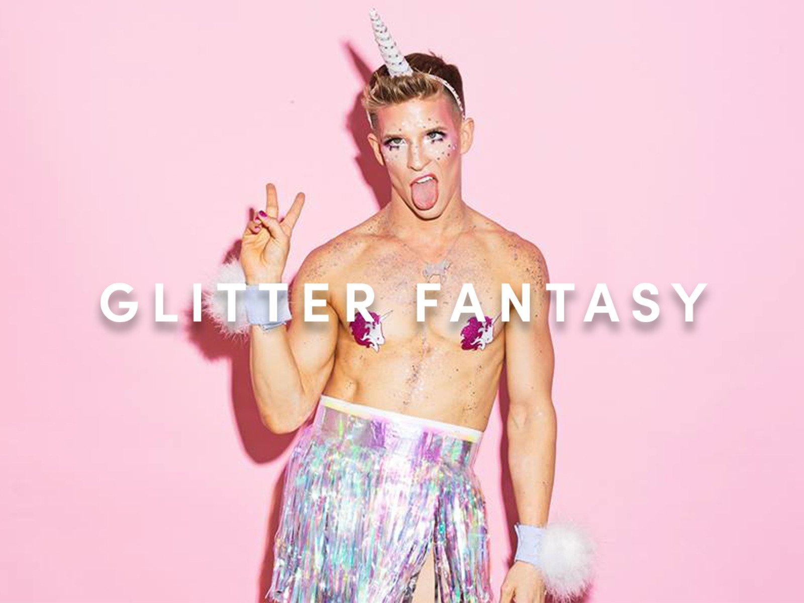Glitter Fantasy - Season 1