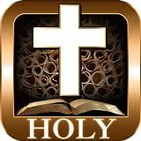 Holy Bible Scrolls