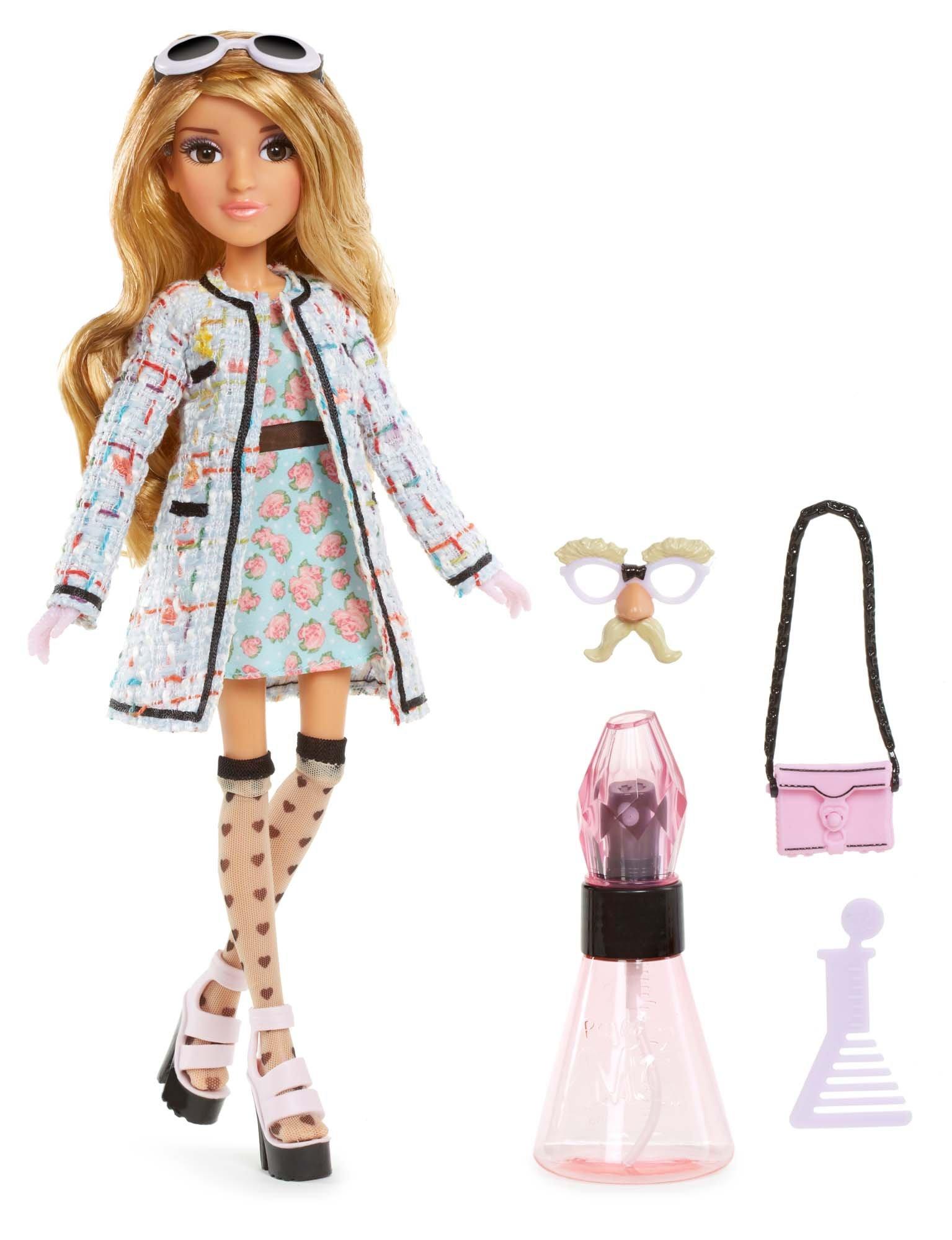 MC2 Dolls Perfume
