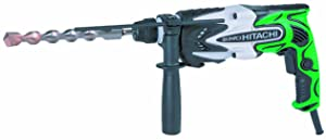 Hitachi DH 24 PC3 Bohr und Meisselhammer SDSPlus  BaumarktKundenbewertungen