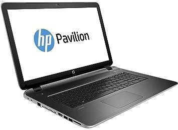 Hewlett Packard HP Pavilion 17-f227ng 43,9cm (17,3 ) 8Go / GB 1TB Win 8.1