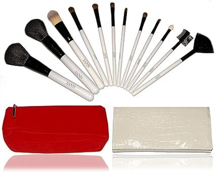 Makeup Brush Set 14 Piece