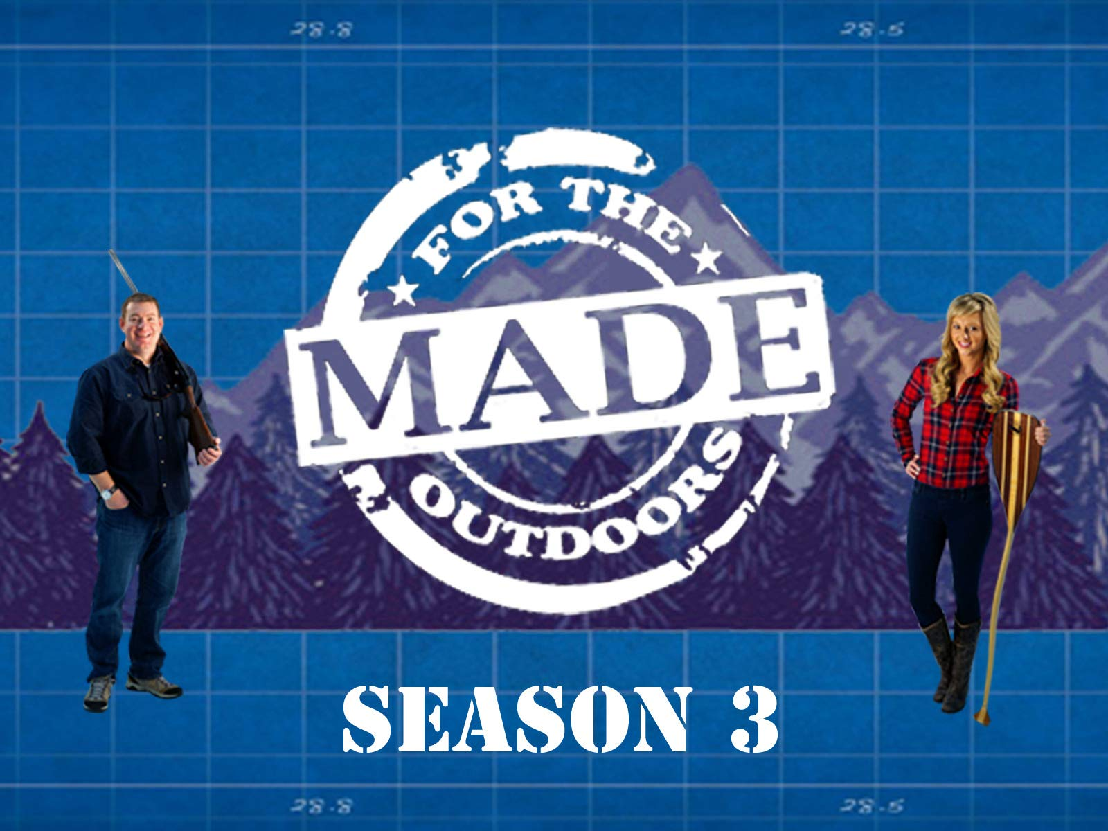 Made For The Outdoors - Season 3