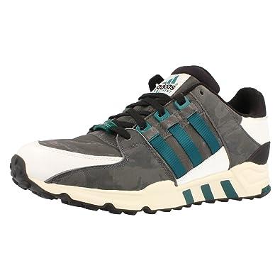 Adidas Equipment Running Support 93, core black-emerald-core white