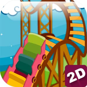 Build The Roller Coaster Free by Smart Touch Casual