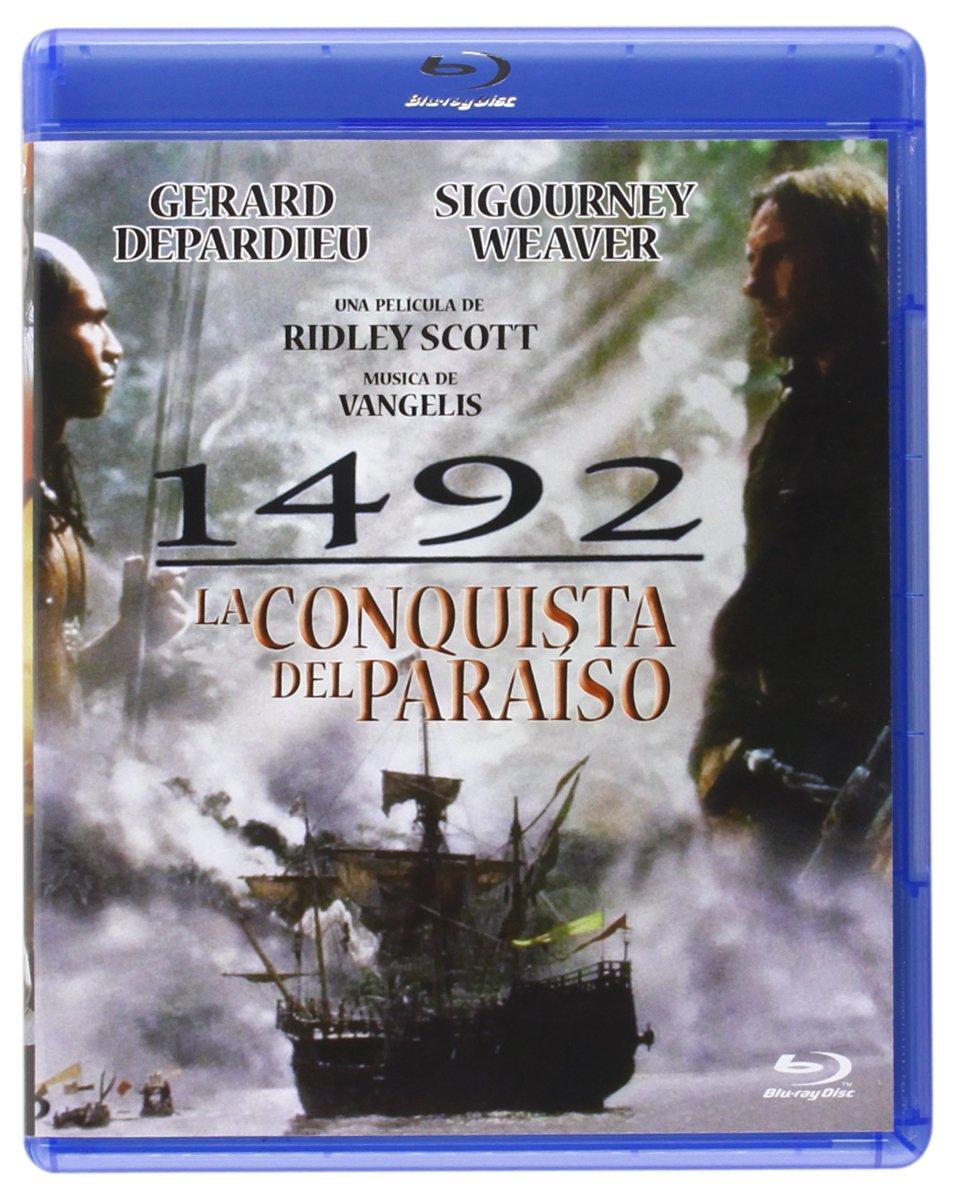 1492 Conquest Of Paradise Essay Sample