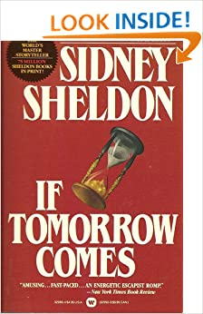 sidney sheldon if tomorrow comes pdf