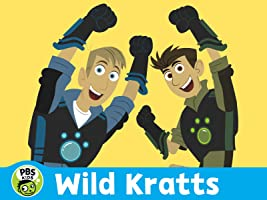 Wild Kratts Volume 2 [HD]