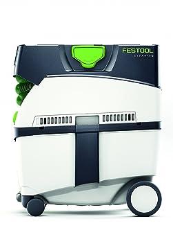 1 festool aspirateur ctl midi midi compatible electroportatif festool bricolage. Black Bedroom Furniture Sets. Home Design Ideas