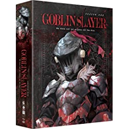 Goblin Slayer: Season One [Blu-ray]