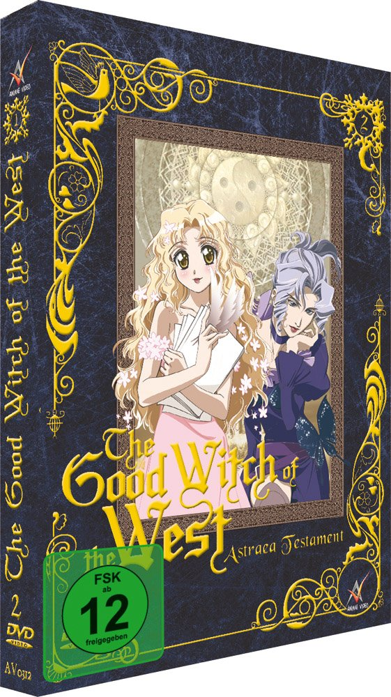 Astraea Testament – The Good Witch of the West