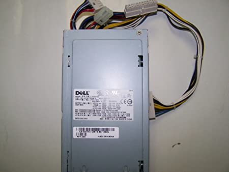 Dell Power Supply, JD745